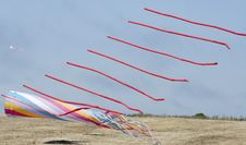 Free Kite FFest 02 Stock Images - 504674