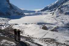 Free Glacier Watching Stock Photography - 505752