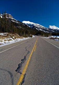 Free Scenic Drive Stock Photo - 505760