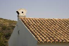 Free Spanish Style Roof Stock Photos - 506923