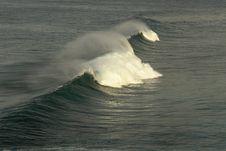 Free Wave Royalty Free Stock Image - 507356
