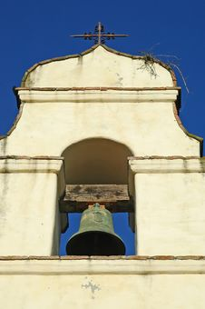Free Bell Tower Stock Photography - 507692