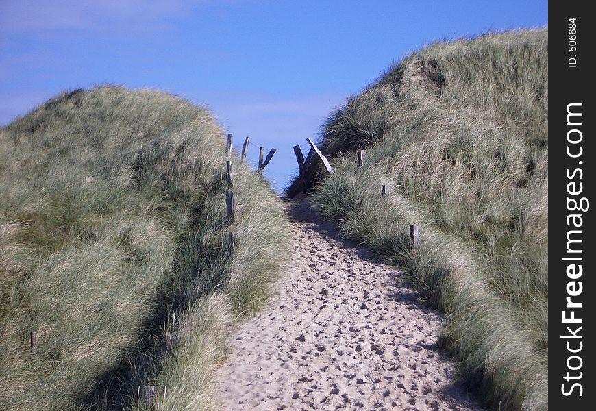 Dunes Sylt
