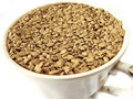 Free Instant Coffee Granules Closeup 2 Stock Photography - 5001172