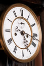 Free Old Clock. Stock Photography - 5002062
