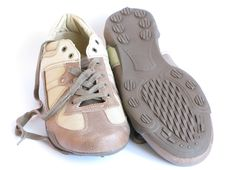 Free A Pair Of Shoes Stock Photo - 5000740