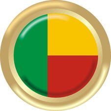 Free Benin Stock Image - 5001261