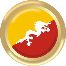 Free Bhutan Royalty Free Stock Photography - 5001267