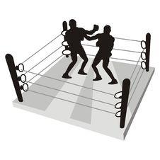 Free Boxers Stock Image - 5001321