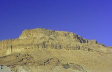 Free Judean Desert Stock Photography - 5001512