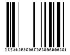 Free Barcode Stock Photo - 5002940