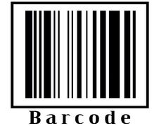 Free Barcode 5 Royalty Free Stock Images - 5003019