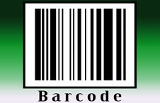 Free Barcode 6 Stock Photos - 5003093