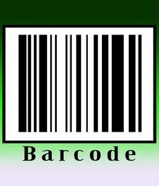 Free Barcode Stock Photo - 5003130
