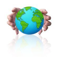 Free Earth Royalty Free Stock Photo - 5005225