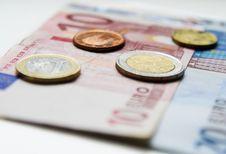 Free Euro Stock Images - 5006034