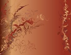 Free Abstract Chaos Background Royalty Free Stock Photo - 5007855