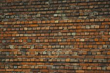 Free Brick Wall Stock Images - 5008014