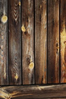 Free Beautiful Wood Texture Royalty Free Stock Photo - 5008435