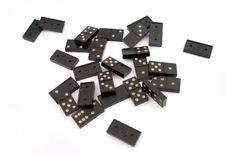 Free Domino Xaos Stock Photo - 5009990