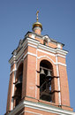 Free Bell-tower 4 Royalty Free Stock Photos - 5011278