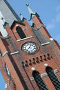 Free Abstract Of Church Stock Photos - 5012183