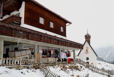 Free PRETTY AUSTRIAN HOUSE Stock Photos - 5010463
