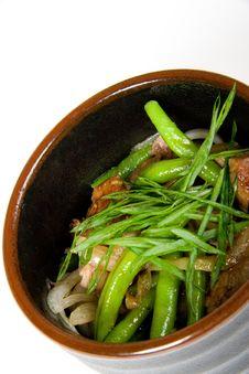 Free Japan Salad Royalty Free Stock Images - 5010849