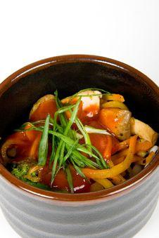Free Japan Dinner Stock Images - 5010884