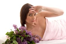 Free Beauty And Spa Stock Photos - 5012103