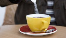Free Coffee Cup Stock Images - 5013314