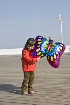 Free Balloon Royalty Free Stock Photography - 5013397