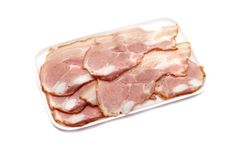 Free Slices Of Pork Stock Photos - 5013773