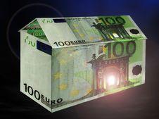 Free Eurohouse Stock Photography - 5014262