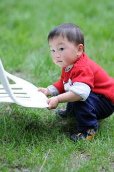 Free Baby Worker Stock Photos - 5015583