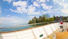 Free Bow Panorama Stock Photo - 5017460