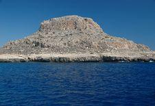 Free Mediterranean Coast Royalty Free Stock Photo - 5017775