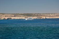 Free Coast Of Cyprus Stock Photography - 5017822