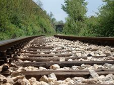 Free Railway Stock Photography - 5018632