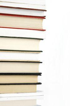 Free Books Stock Photos - 5019313