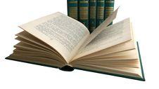 Free Books Stock Image - 5019411