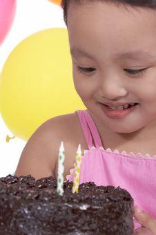 Free Happy Child Stock Photo - 5019510