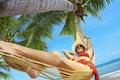 Free Tropic Lounge Stock Image - 5023611