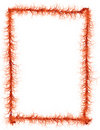 Free Border: Blood Vessels Stock Image - 5024731