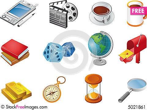 Free Object Stock Image - 5021861