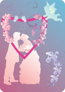 Free Cupid And Love Royalty Free Stock Images - 5020069