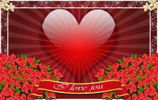 Free Hearts Stock Image - 5021361