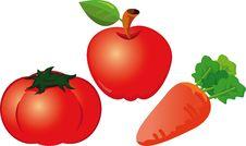 Free Food Royalty Free Stock Image - 5021386
