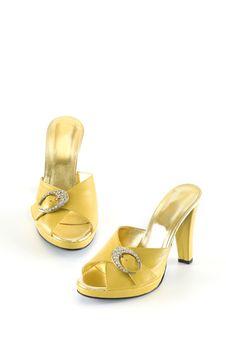 Free Modern Elegant Shoes Stock Photos - 5022343
