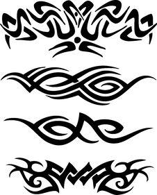 Free Tribal Royalty Free Stock Photos - 5022518